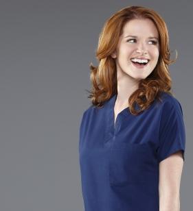 Dra. April Kepner