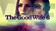 Promo The Good Wife 6 - ¿Quién es Alicia?