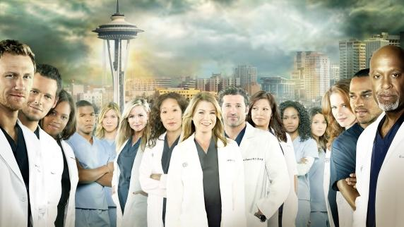 Grey's Anatomy 10