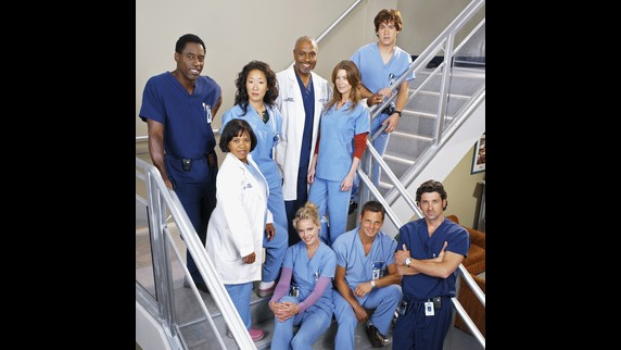 Grey's Anatomy 2