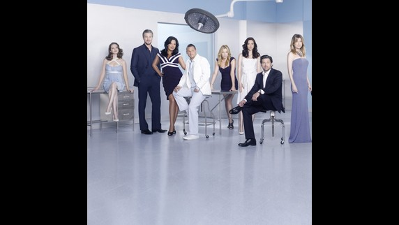 Grey's Anatomy 7