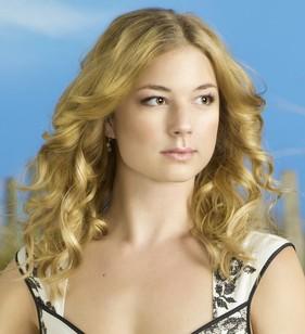 Emily Thorne (Amanda Clarke)