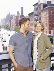 Любовь на Манхэттене