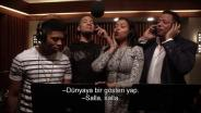Empire: Tüm aile You're So Beautiful'u söylüyor