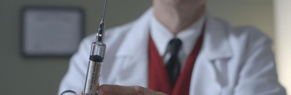 Deadly Doctors: Celebrity Case Files