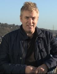 Donal MacIntyre: Breaking Crime