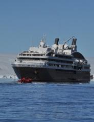 Expédition Passage du Nord-Ouest