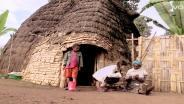 Dans la corne de l'Afrique : Le village Dorzé