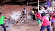 Dans la corne de l'Afrique : le Rhino Boxing à Kampala