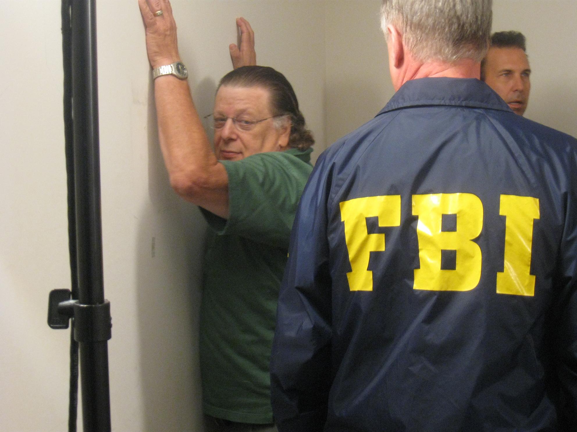 Unusual Suspects Photo Album